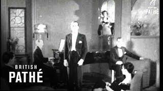 Lance Fairfax - The Deathless Army (1939)