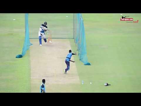 Left-arm slinga - Sri Lanka Cricket