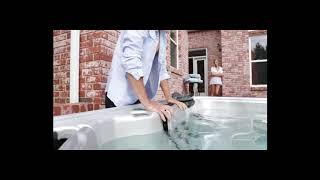 Alien Hot Tub Spot