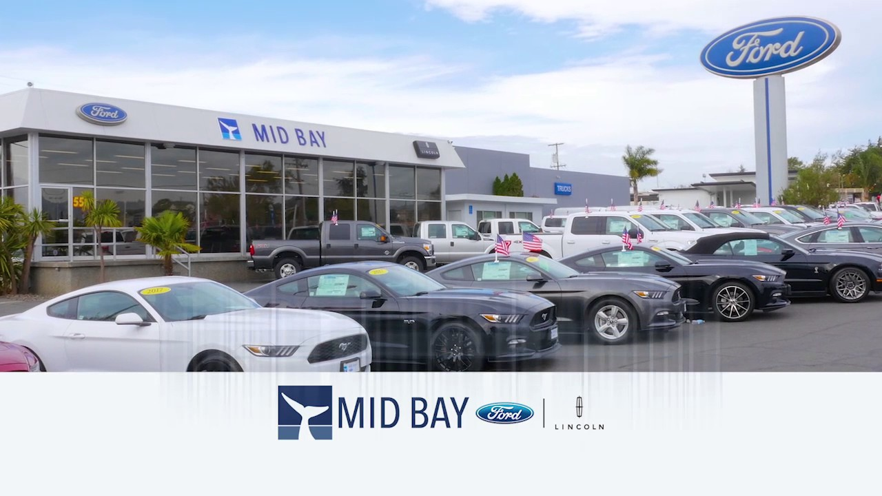 Mid Bay Ford >> Mid Bay Ford Lincoln 2017 Ford F 150 Spanish January 2017