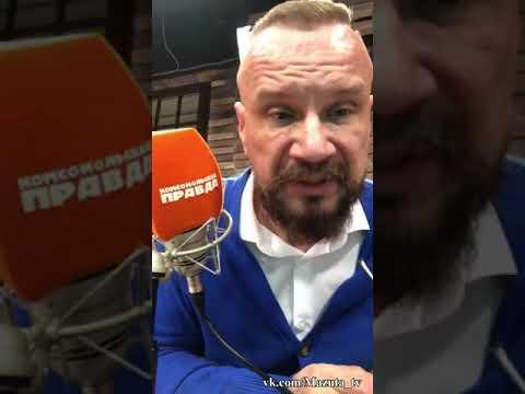 Ковалёв против. Радио «Комсомольская правда». 23.03.2020