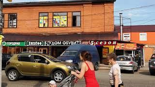 Поездка в поселок Тучково и мои покупки. 😉