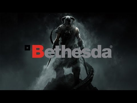 What Is It Like Working With Bethesda? - H.A.M. Radio Podcas