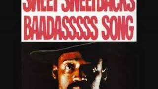 Melvin Van Peeples - Sweetback