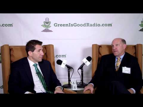 Bill Swanson - Water Resources Practice Leader, MWH Global - Green is Good