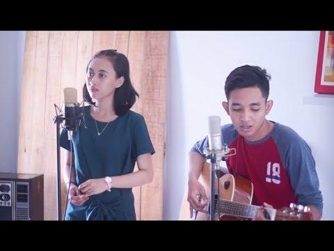 Fiersa Besari Waktu yang salah COVER Kevin Prana feat Inggit Mutia