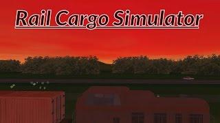 Rail Cargo Simulator - Ihan ratapihalla