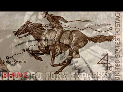 Pony Express Myths and Facts