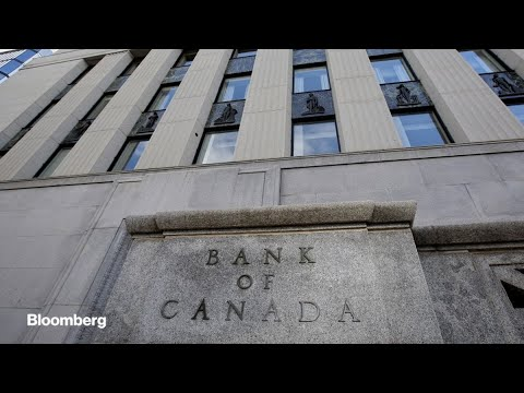 Bank Of Canada Rate Cut Sets A Precedent, Manulife's Donald Says