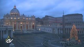 Resultado de imagem para Centro Televisivo Vaticano