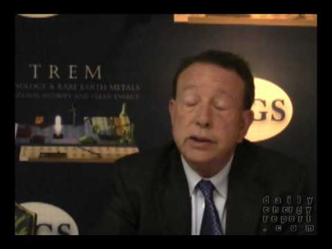 Rare Earth Minerals, Does China Control This Too?, DER 03/31