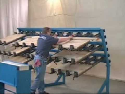 Jlt Clamp Rack Youtube