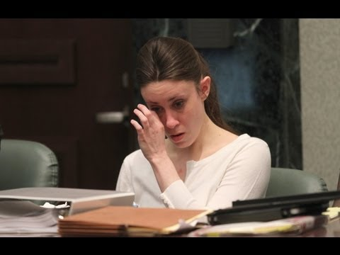 Casey Anthony Trial : Day 1, Part 1 : Opening Arguments