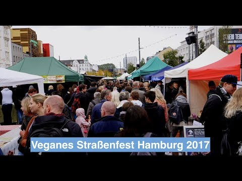 Straßenfest hamburg heute