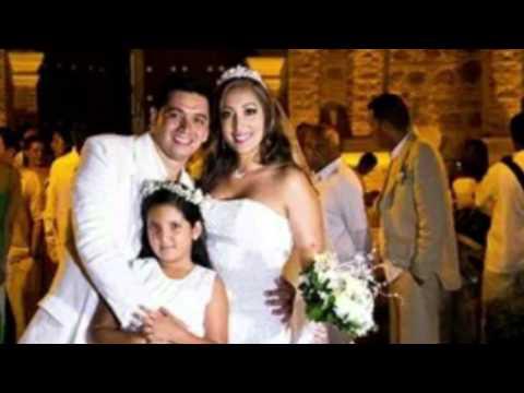 Esposa de Alejandro Ramirez pidiendo ayuda.....