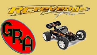 Let's Race RC Revenge Pro