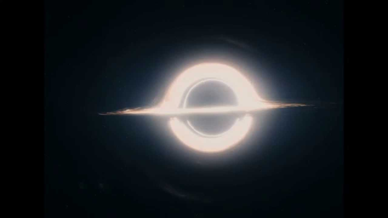 Interstellar Black Holes And Wormholes Official Warner Bros Youtube
