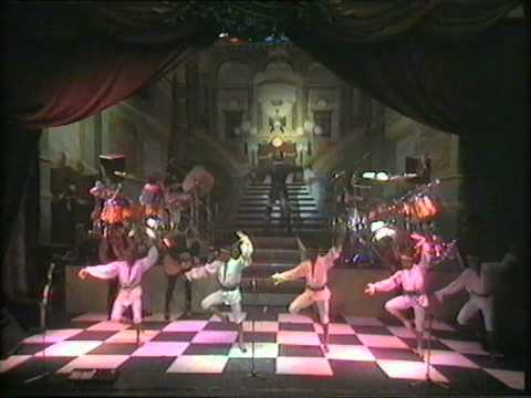 Adam And The Ants - The Prince Charming Revue - Full Show