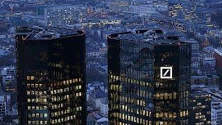 تراجع الاسهم الاوروبية ودويتشه بنك لن يلجأ لحكومة برلين - economy