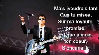 BB Brunes - Cul & Chemise + LYRICS (INEDIT) Reprise de Supergrass