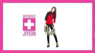 T-ARA + WILDROSES JIYEON Thumbnail