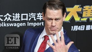 Best Wrestlers Turned Actors: John Cena, Kevin Nash & More | THE TITLE SHOT