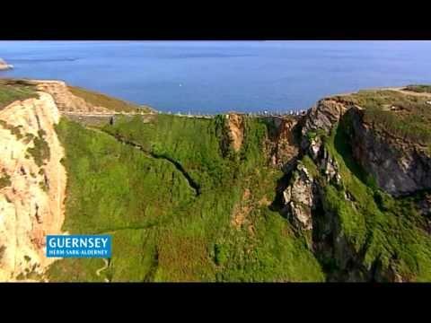 VisitGuernsey 2011 DVD: A Variety Of Islands