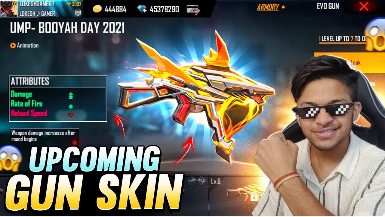 Download New Diwali Magic Cube Event And Upcoming Evo Gun Skin Giveaway Garena Free Fire