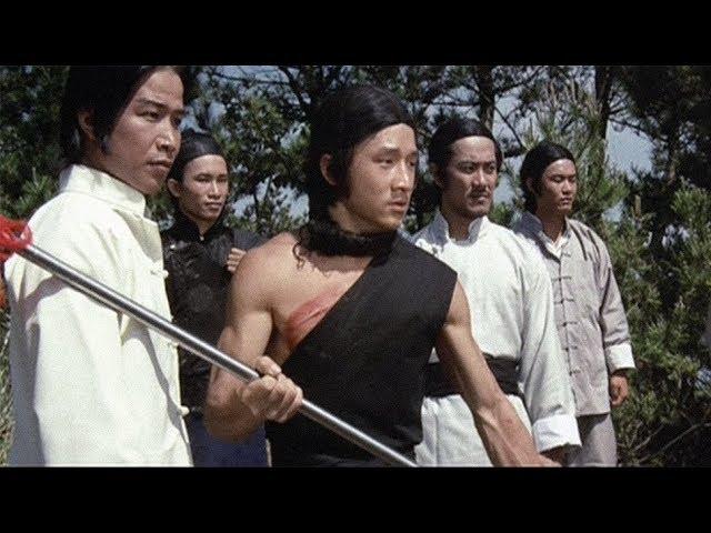 Ölümün Eli ?Jackie Chan ?Dövü? Filmleri Türkçe Dublaj Full HD ?zle