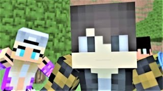 NEW MINECRAFT SONG: Hacker 4
