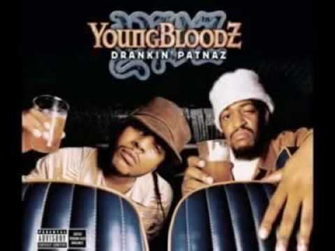 """Youngbloodz """"Average Player ft Jazzy Pha produced by Front Street Entertainment"""