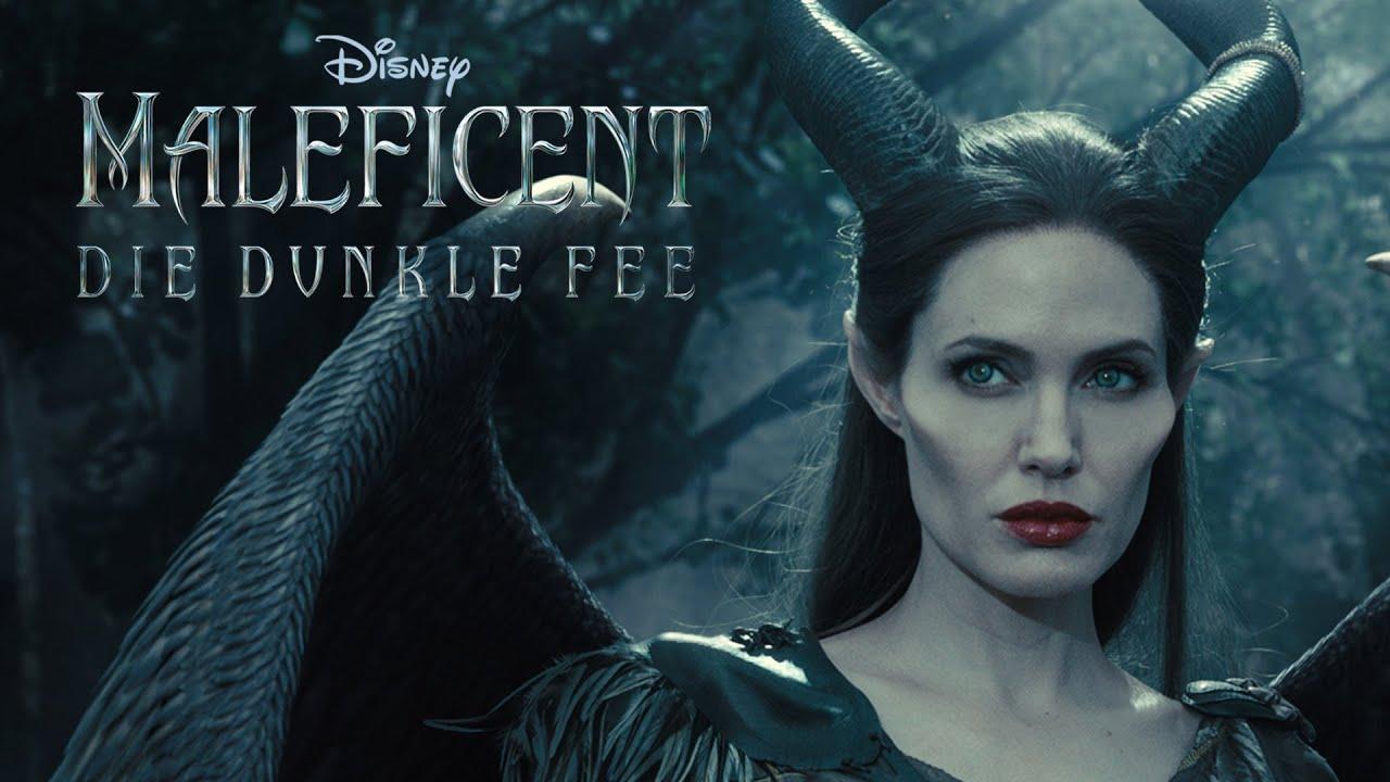 Maleficent Kino