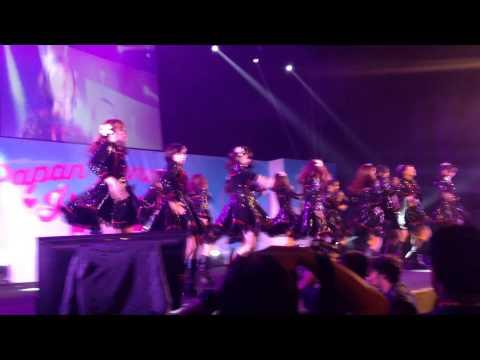 JKT48 - Kurumi To Dialogue (Dialog Dengan Kenari) - HS Kokoro No Placard