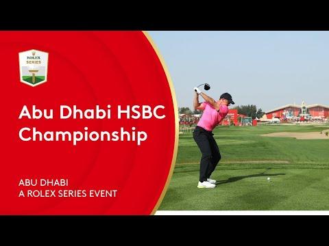Extended Highlights | 2021 Abu Dhabi HSBC Championship