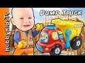default - VTech Drop and Go Dump Truck