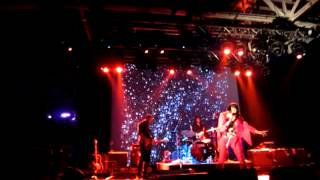 Download Video The Yeah Yeah Yeahs -