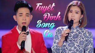 Liên Khúc Song Ca Nhạc Trữ Tình Bolero Hay Nhất 2020 | LK Nhạc Vàng Hải Ngoại Sến Tuyệt Đỉnh 2020 #1