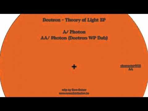 Deetron - Photon (Original Mix)