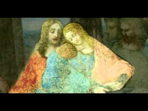 Jesus Last Supper Hd Wallpaper Baby Hidden In Da Vinci S Last Supper June 2011 Australia