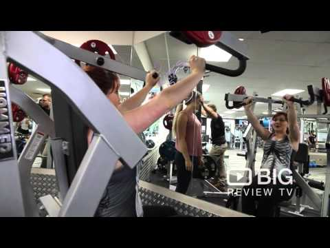 Anytime Fitness a Gym in Adelaide offering Fitness Workout