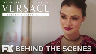 The Assassination of Gianni Versace | Inside Season 2: America