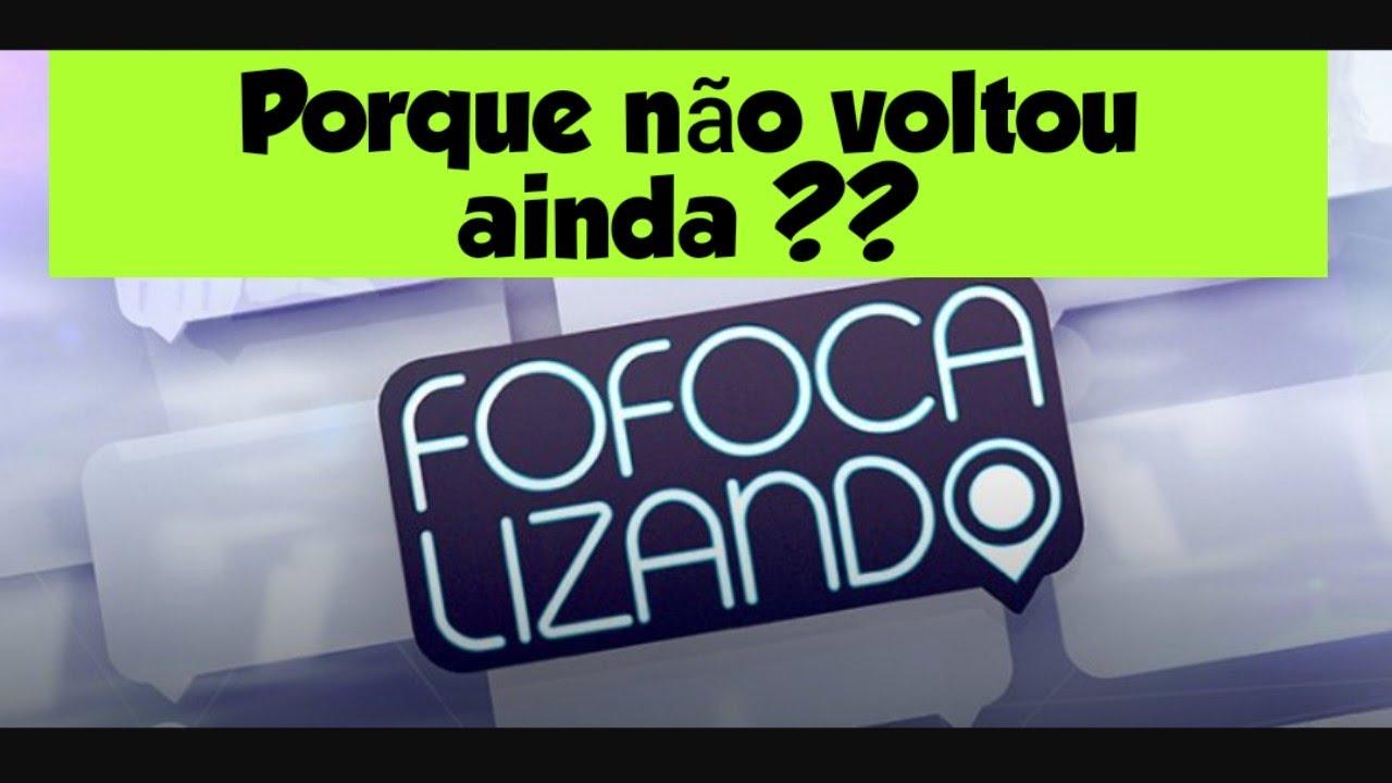 Silvio Santos faz exigência para o retorno do fofocalizando + Lívia Andrade