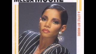 "Melba Moore - ""I Can"