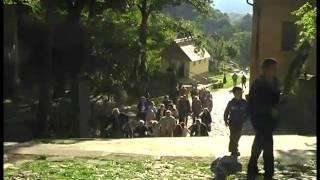 Wallfahrt der Neuarader nach Maria Radna 2010 - Teil2/6