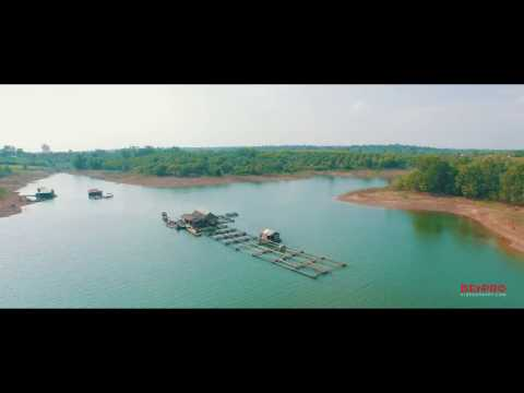The Most Beautiful Natural Lakes in Vietnam  - Tri An Lake