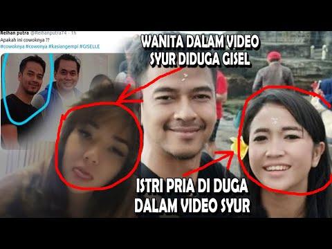 Istri Pria Yang Diduga Di Video Syur Mirip Gisel Buka Suara ❓