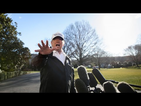 Very Likely Trump Will Be Impeached, Says Geopolitical Futures's Friedman
