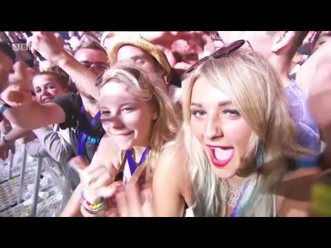 Steve Angello | T In The Park