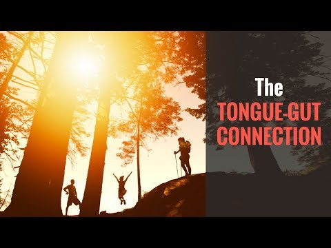 The Tongue-Gut Connection – Sarah Hornsby & Amy Hollenkamp - Part One