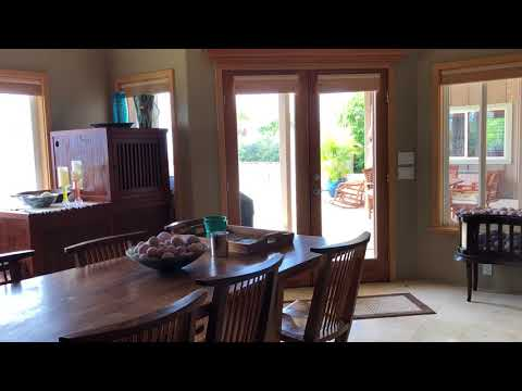North Kohala house tour